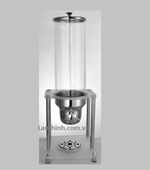Cereal dispenser (Single). Item code:  GB2400-1