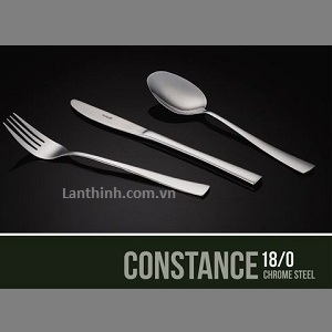 CONSTANCE 18/0 Stainless Steel