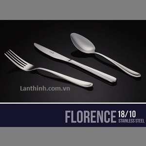 FLORENCE 18/10 Stainless Steel