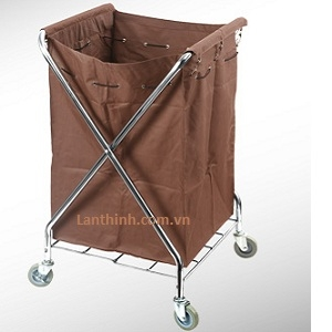 Laundry trolley, 3425100