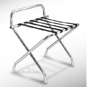 Luggage rack, 3321 100