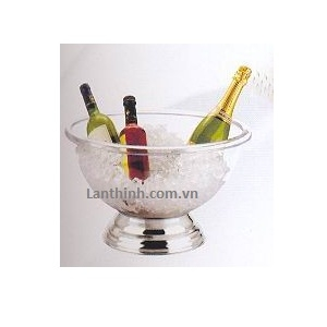 Punch Bowl Dim.44cm S-S base,  85686W