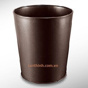Room dustbin, Brown color panited steel body, 3240445