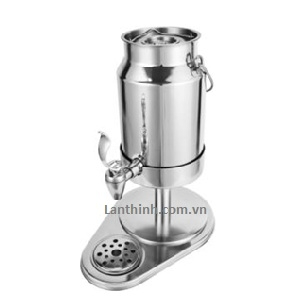 Stainless steel coffee server (Single). Item code: GB-2300