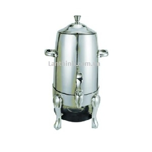 Stainless steel coffee server (Single). Item code: GB-2900B