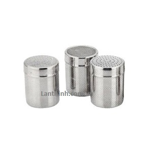 Stainless steel Salt and Pepper Shaker