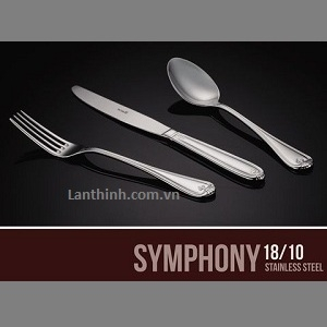SYMPHONY 18/10 Stainless Steel