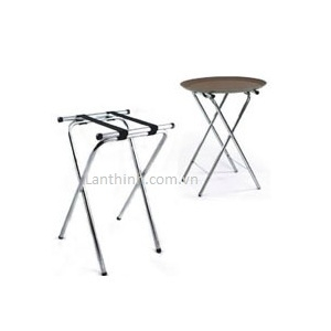 Tray stand. Item code : D9-A