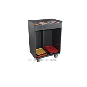 Tray Table Ware Cart