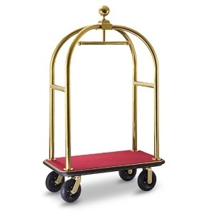 Luggage cart 2101 311