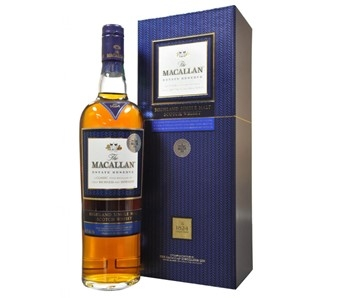 RƯỢU MACALLAN ESTATE RESERVE (700ML / 45.7%)