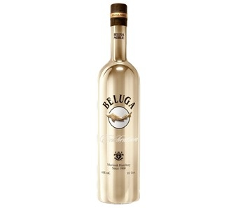 RƯỢU VODKA BELUGA CELEBRATION (700ML / 40%)