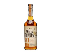 RƯỢU WILD TURKEY 81 (700ML / 40.5%)