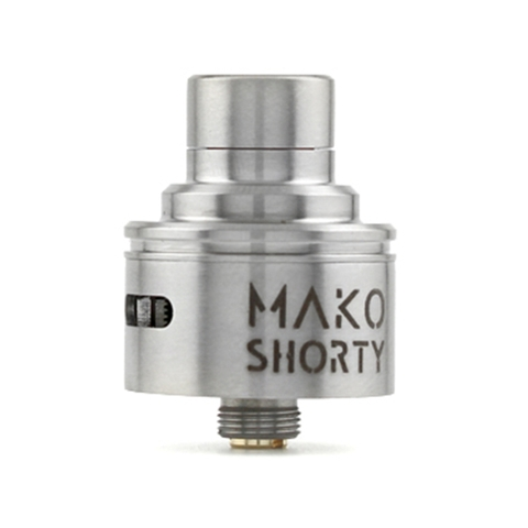 Mako Shorty RDA by Beyond Vape