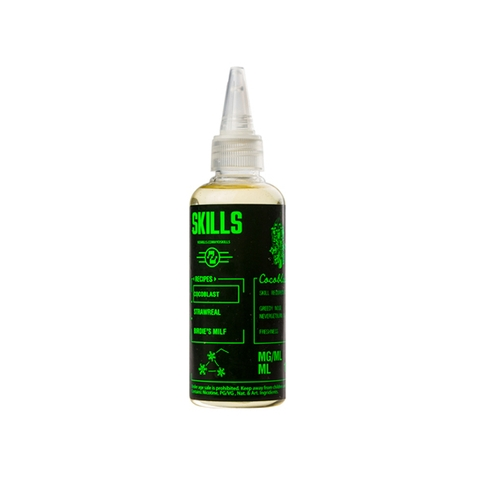 COCOBLAST by Skills (30 ml)