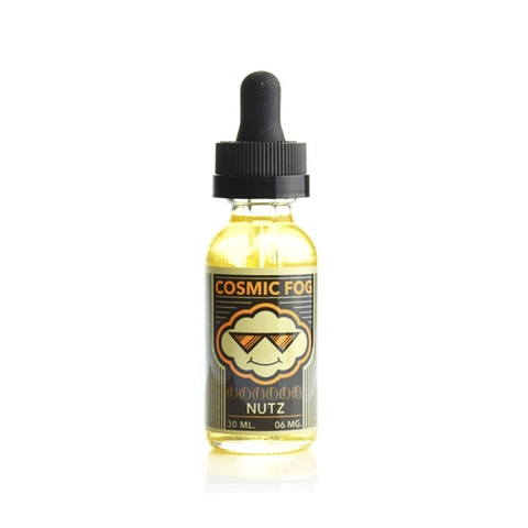 Nutz by Cosmic Fog (30 ml)