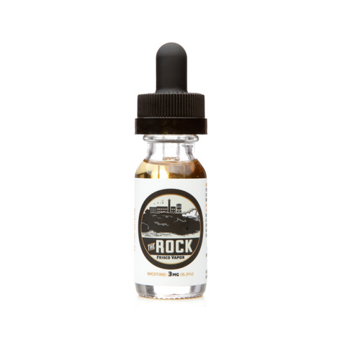 The Rock by Frisco Vapor (30 ml)