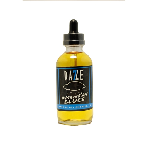 Monday Blues by Vape 7 Daze (120 ml)