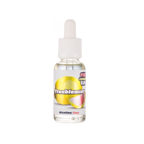 Pink Lemonade by Frisco Vapor (30 ml)