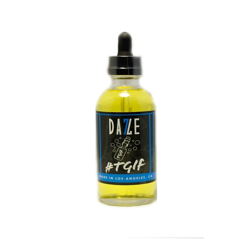 TGIF by Vape 7 Daze ( 120 ml)