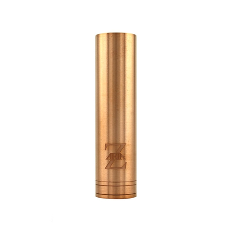 The Aria Z by Ritual Machine Copper 18650