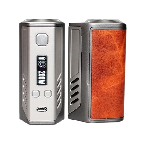Triade DNA200 by Lost Vape