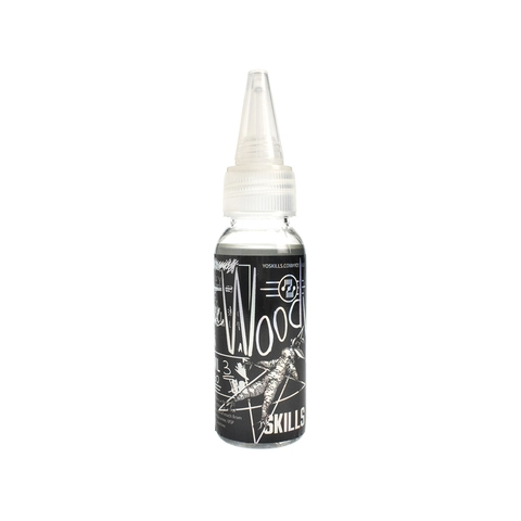 WOODY by Skills (30 ml)