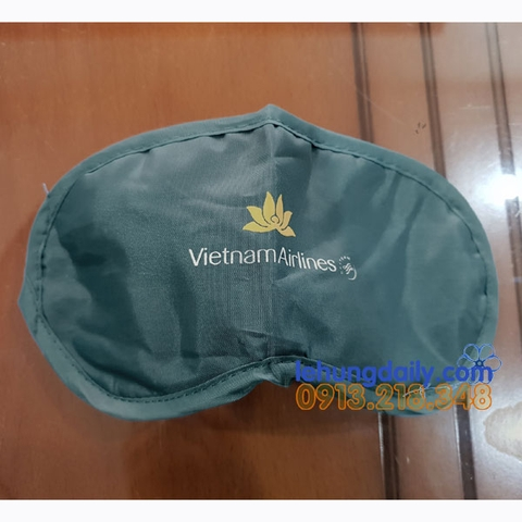Bịt mắt ngủ Vietnam Airlines