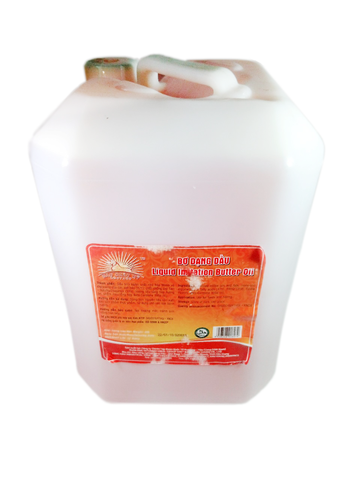 (20L/CAN) Bơ Dạng Dầu - Liquid Imitation Butter Oil