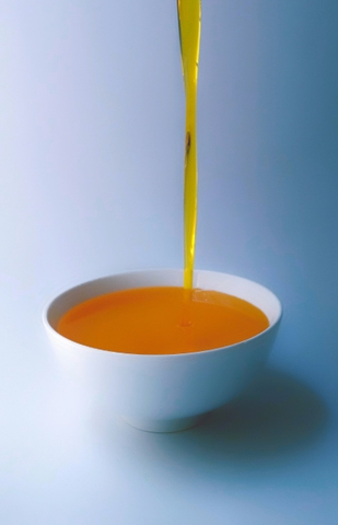(5L/CAN)  Bơ Dạng Dầu - Liquid Imitation Butter Oil