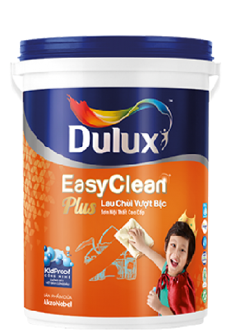 SƠN DULUX EASY CLEAN PLUS 5L