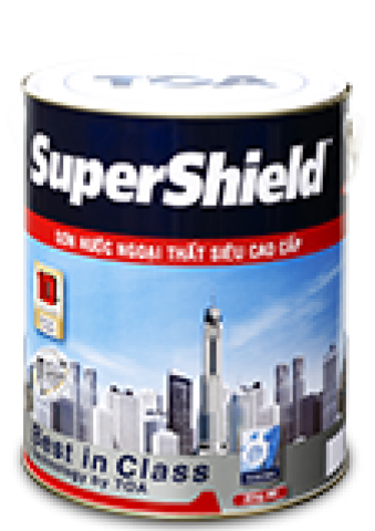 Sơn TOA SuperShield