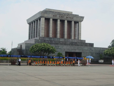 HA NOI CITY TOUR