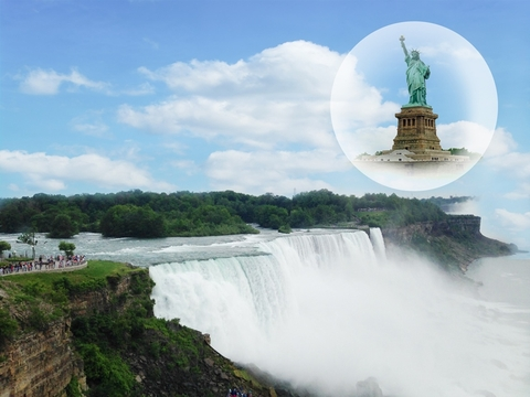 Tour East Coast of USA - Canada (8 days 8 nights)