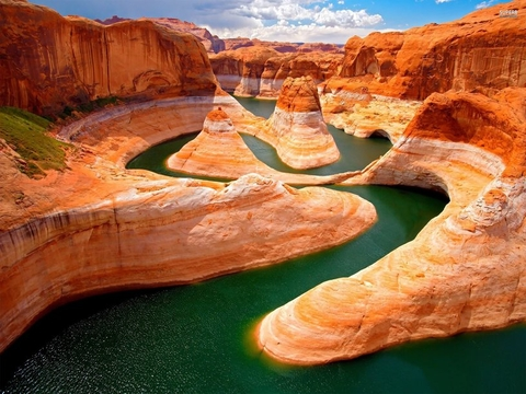 Tour  Lake Powell – Zion Park – Bryce Canyon (3 Ngày)
