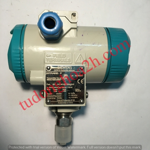 Can áp 7MF4033-1BA00-6AB6A01