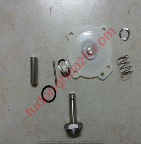 Bộ repair kits van SCG353A044