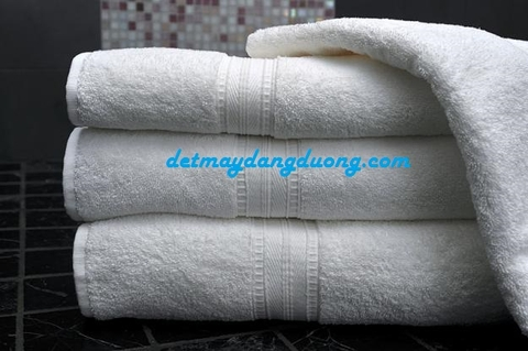 Bath & Spa towels - 42