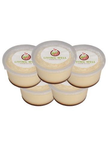 Flan cream cheese (5)