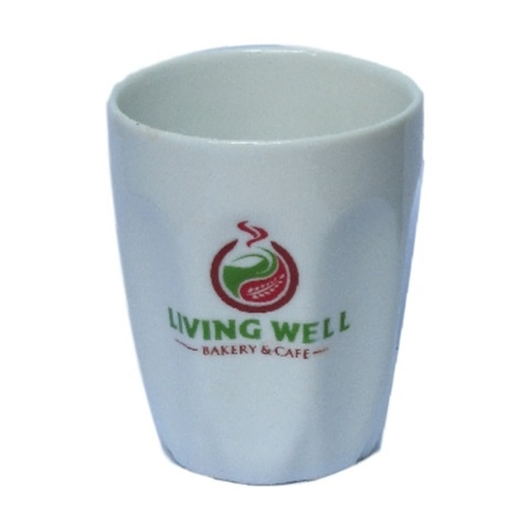 Ly sứ Living Well (Múi)