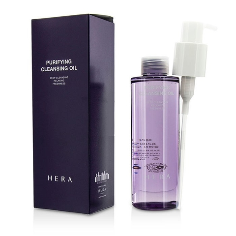 Tẩy trang Hera Purifying Cleansing Oil