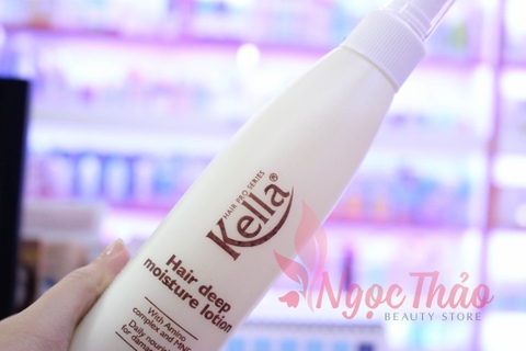 Kella Hair deep moisture lotion