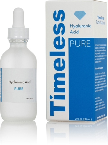 Tinh chất Timeless Hyaluronic Acid PURE