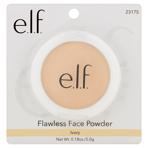 Phấn nền E.L.F Flawless Face Powder