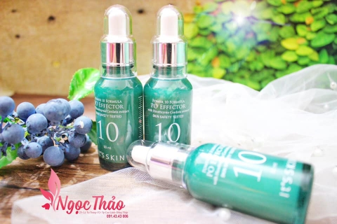 Serum It's Skin Power 10 Formula PO Effector