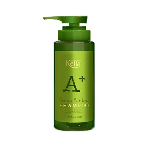 Dầu gội Kella A+ Prevents Hair Loss