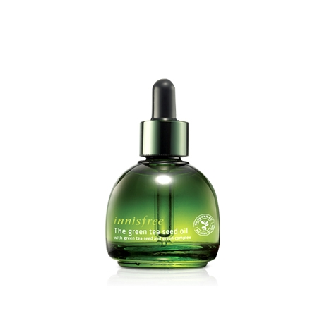 Tinh dầu Innisfree The Green Tea Seed Oil