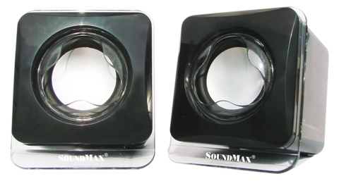 SoundMax A120 USB