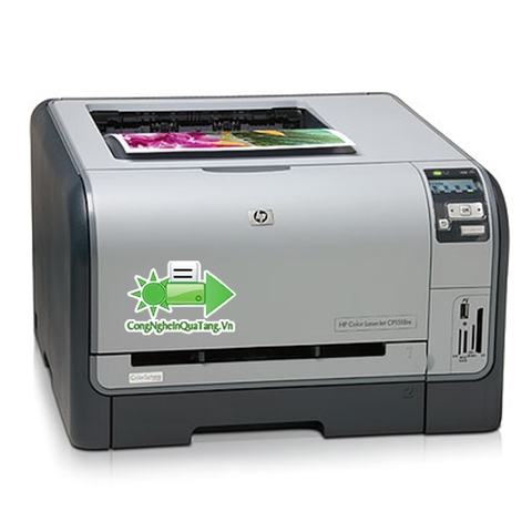 Máy in laser màu HP CLJ CP1518ni Printer