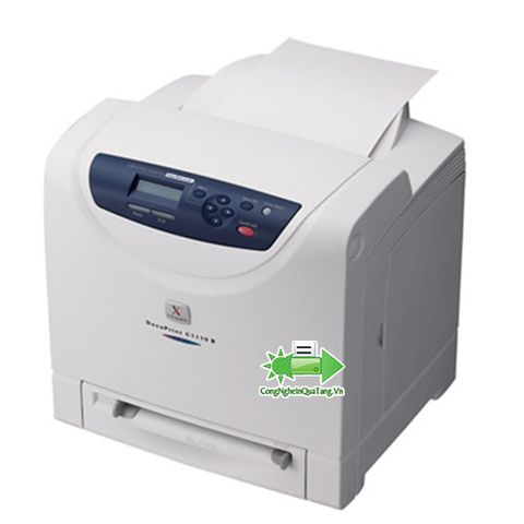 Fuji Xerox DocuPrint C1110